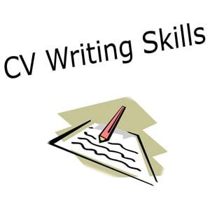 HOW TO WRITE A CURRICULUM VITAE CV FOR A JOB TheInfoEngine