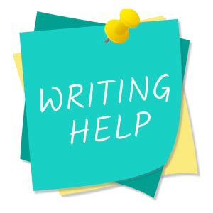 Writing habits essay